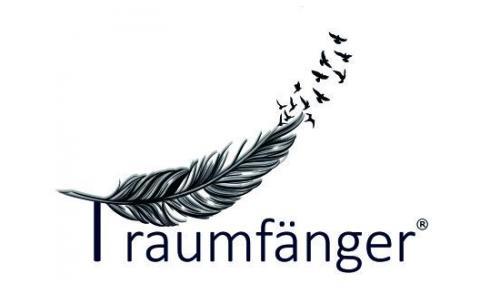 Traumfänger Schmuck Logo